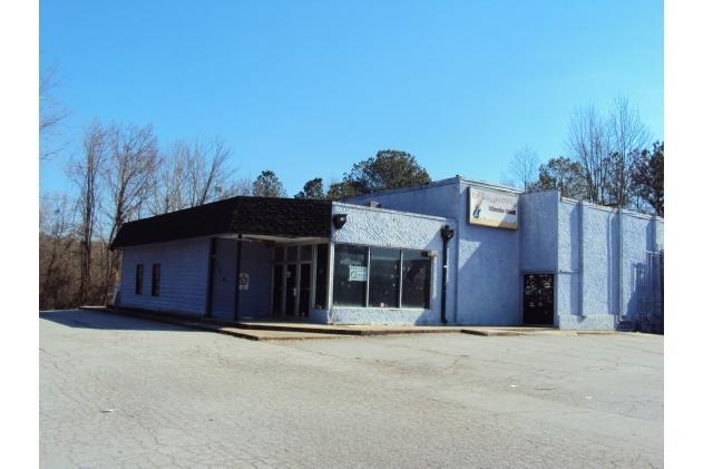 Jonesboro Twin Theater