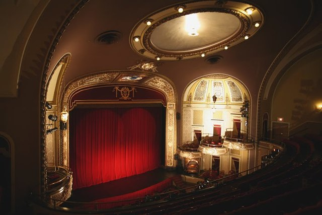 Maryland Theatre