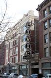 Civic Theater, New Orleans, LA