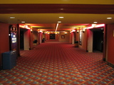 Main Cinema Corridor