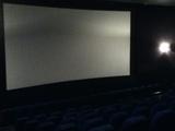 Interior of Auditorium 6