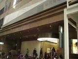 The closed UA Times Square Cinema