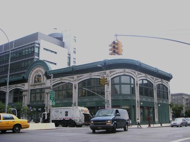Audubon Theatre & Ballroom
