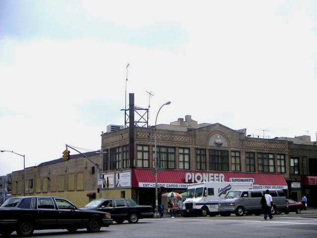 Roosevelt Theatre