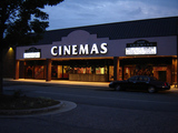 Six Forks Station Cinema
