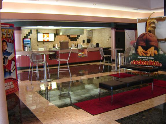 Six Forks Station Cinema