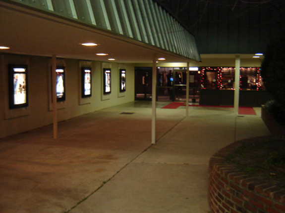 Mission Valley Cinemas