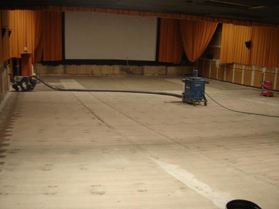 Mission Valley Cinemas