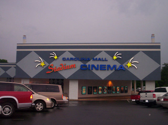 Carolina Mall Cinemas 10