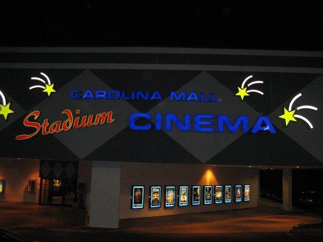 Carolina Mall Cinemas 10