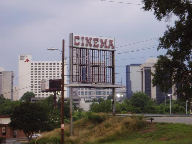 Charlottetown Mall Cinemas