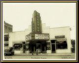 The Decatur Theatre