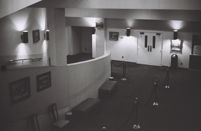 Chatham Lobby