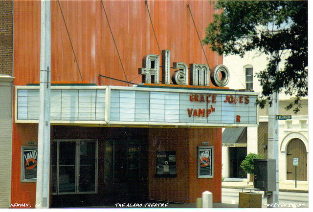 The Alamo Theatre