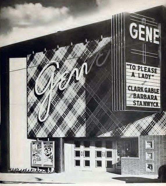 Gene Theater