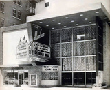 Cooper Cinerama Theatre