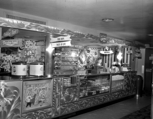 Historic Everett Theater