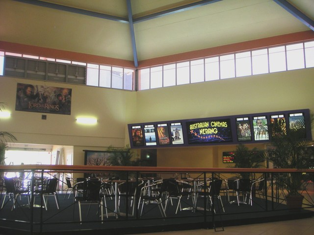 Nerang Cinemas