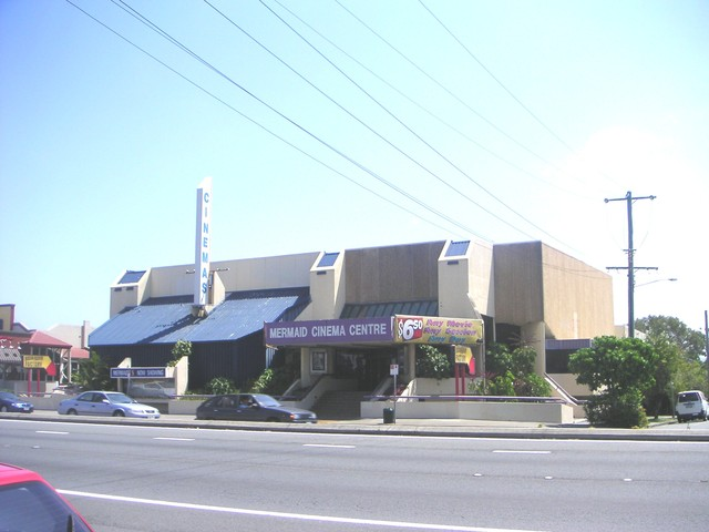 Mermaid Cinema Centre