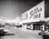 Golden Mile Plaza Theatre