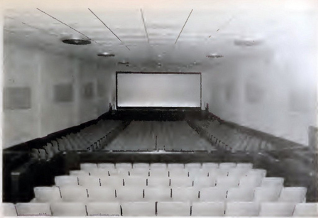 Northgate Theater