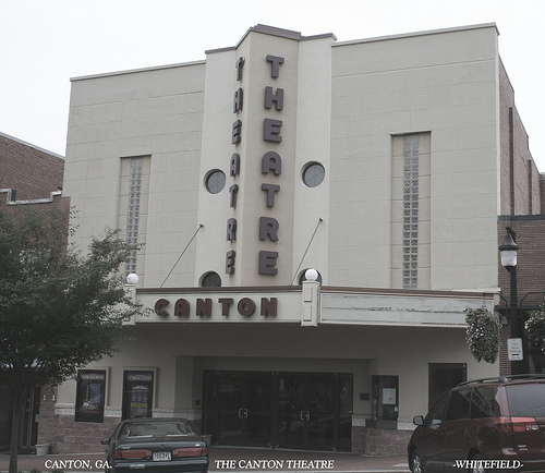 Canton Theatre