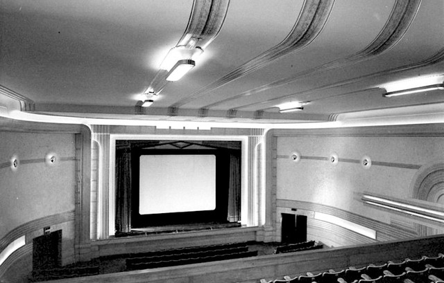 Marrickville Kings Theatre