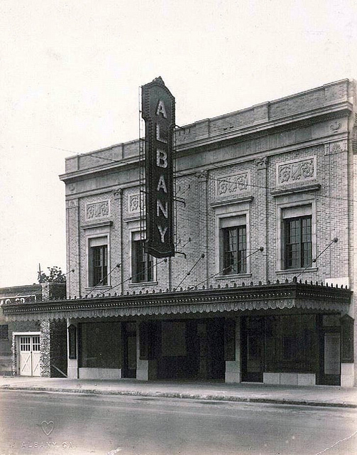Albany Theatre