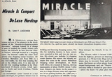 Miracle Theatre