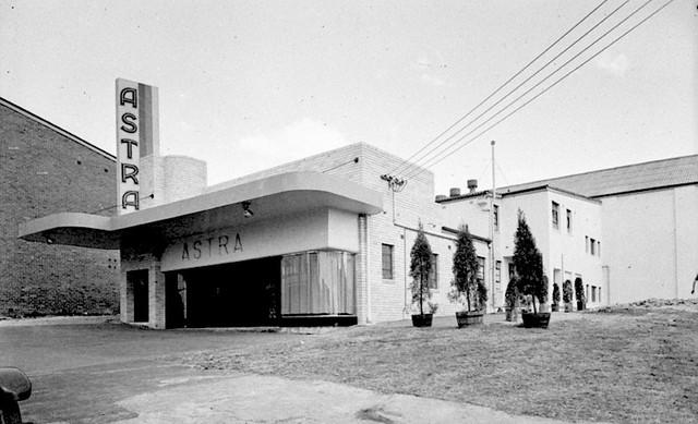 Hoyts Astra Theatre