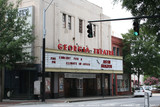 The Georgia Theatre