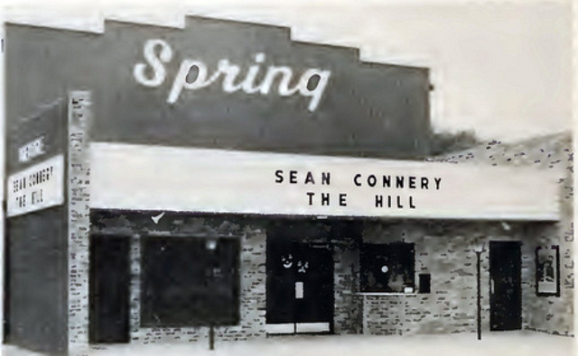 Spring Theater