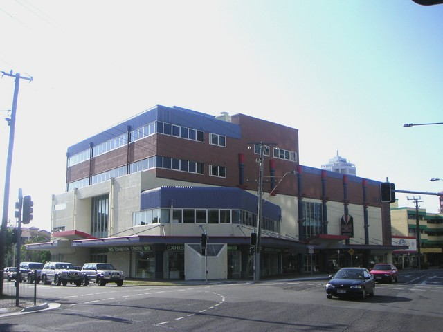 Surfers Paradise Cinema