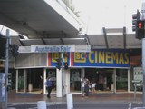 Australia Fair Cinemas