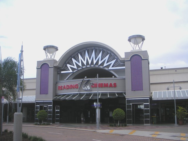 Harbour Town Cinemas