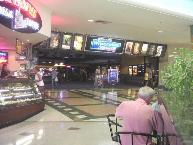 Loganholme Hyperplex 12 Cinemas