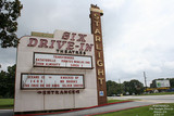 Starlight Six Drive-In Theatre