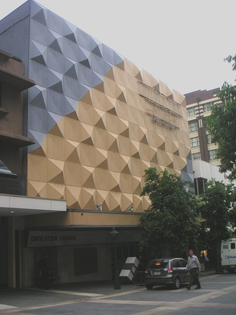 Brisbane City Cinemas