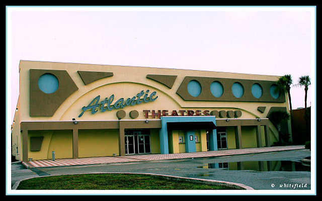 Atlantic Theatres