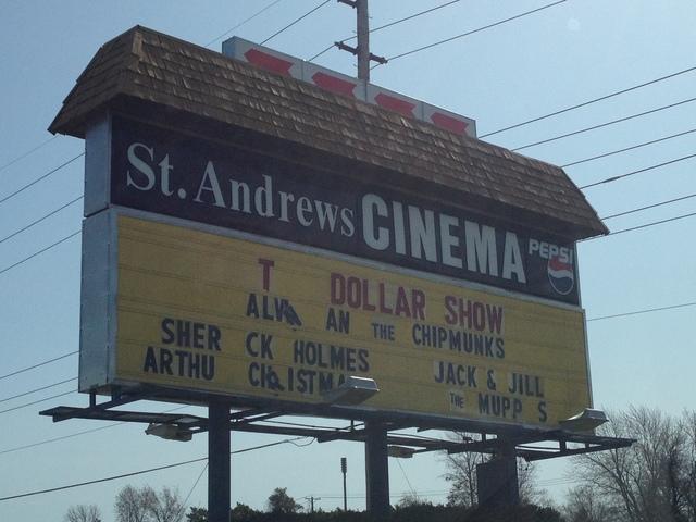 St. Andrews 2-29-12