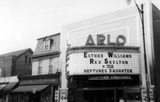 ARLO Theatre (Camden, New Jersey) in 1949.