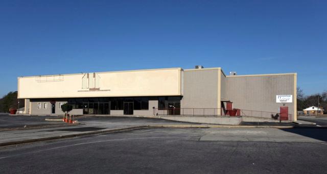 Conyer Cinema 8