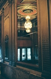 The Warner Theatre Lobby
