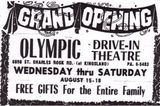 Olympic Drive-In