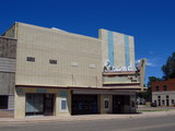 Grand Theater - Rocky Ford, Colorado