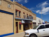Valley Theater - Fowler, Colorado