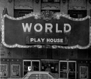 World Playhouse
