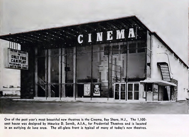 Bay Shore Cinema