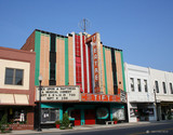 The Tift Theatre