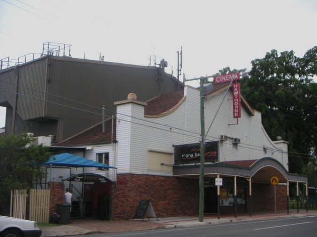 Hawthorne Cinema